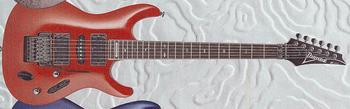 1999 S540QS TR