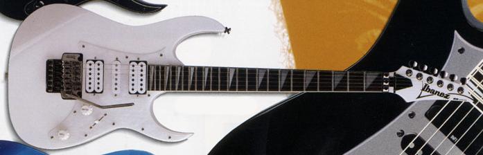 RG450DX (1994–1997) | Ibanez Wiki | FANDOM powered by Wikia on