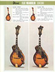 1976 Mandolin front-cover