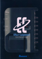 1994 Effect Component front-cover
