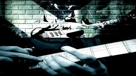 Hard Rock Guitar - Gloom (Dallton Santos)
