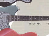 TC620 (1995–1997, resoncast body)