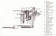 Pro Rockr cutaway