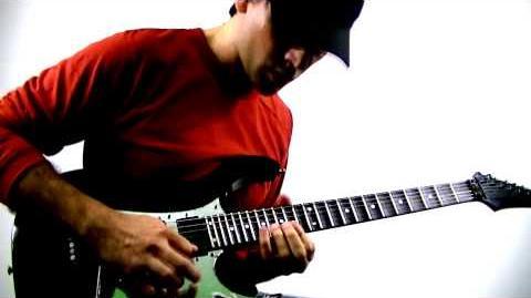 Modern Blues Rock - Instrumental music - Guitar Solo