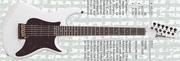 1986 RG50 WH