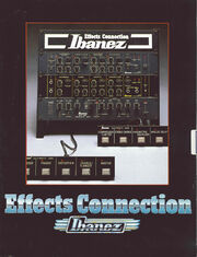 1981 Effect Connection front-cover