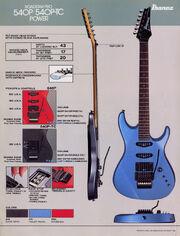 1988 540P catalog p2