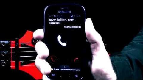 Electric Guitar Solo Ringtone