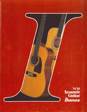 1984 Acoustic guitars-German front-cover