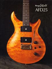 1988 AFD25 catalog p1