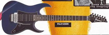 1996 RG250 BN