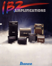 1995 Amplifications front-cover