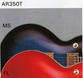 1986 AR350T alternate finishes