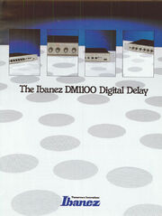 1984 DM1100 front-cover