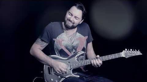 Ibanez JS1CR Joe Satriani Chromeboy-0