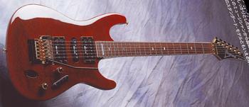 1994 S540BM AV