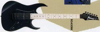 RG450 BK 1994