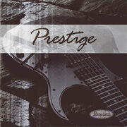2003 Prestige catalog cover