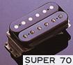 Super 70 pickup
