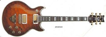 1982 AR305 AV