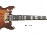 AR305 (1982–1987)