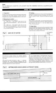 Ibanez Edge TopLokIII manual p5
