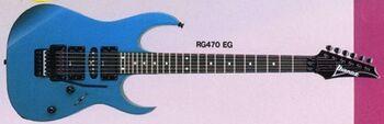 RG470 EG 1992