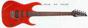 1991 EX140 RD Japan