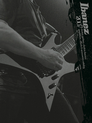 2007 North America electric guitar catalog