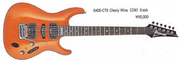 1990 540S-CT6 CW