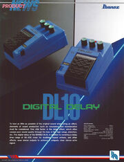 1988 DL10 digital delay