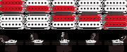 HH 5-way split