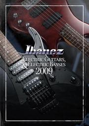 2009 Asia GIO catalog cover