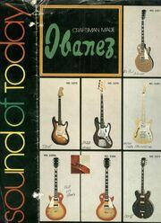 1973 Sound of today catalog p1