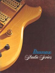 1978 Studio series front-cover