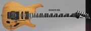 1993 S540LTD SOL