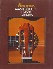 1980 Classic Guitars front-cover