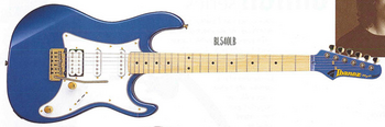 1997 BL540 LB