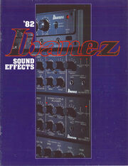 1982 Sound Effects front-cover