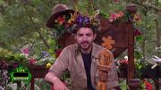 Menderes Bağcı Dschungelkoenig Krone