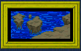 Landscape Blue