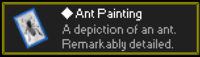 Ant Painting Info