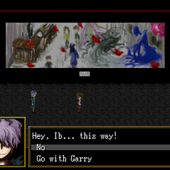 Rejecting Fake Garry Dialogue Part 1
