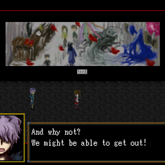 Rejecting Fake Garry Dialogue Part 2