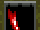 Red Slash Mark