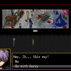 Going with Fake Garry Dialogue Part 1