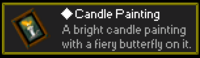 Candle Painting Info