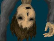 Hangedmanface