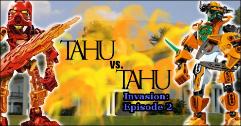 Season 2 - Invasion Episode 2