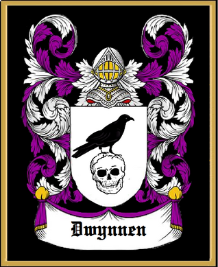 Crest of Dwynnen